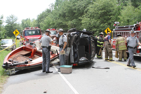Fatal head-on Hwy  29 | The Journal Online