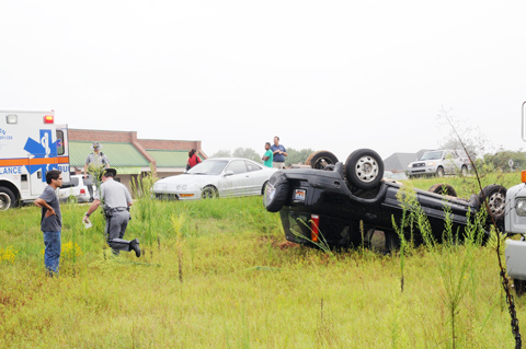 Willingham Road and Hwy 20 accident | The Journal Online