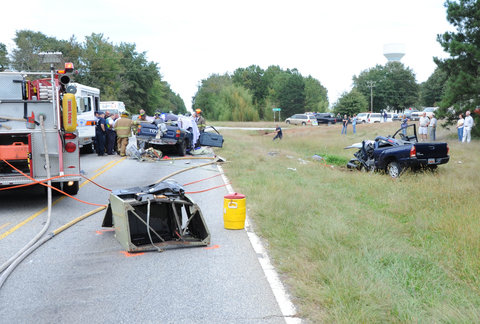 double fatality hwy  29 | The Journal Online