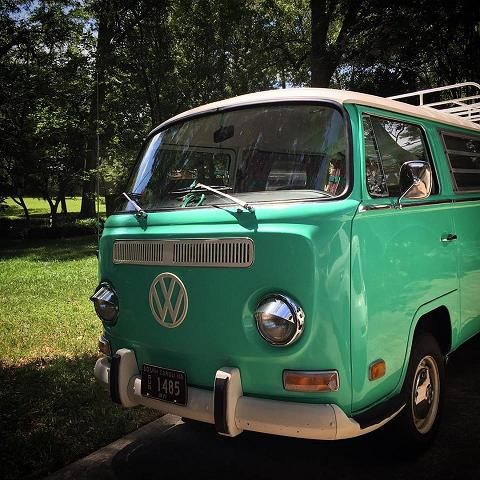 Steve White Vw >> Homesteading Festival Vw Campout This Weekend The Journal