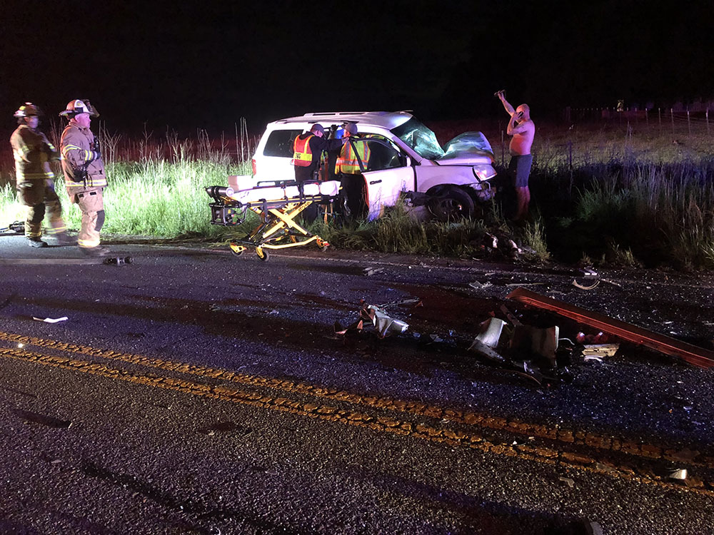 Fatal accident – Hwy  20 | The Journal Online